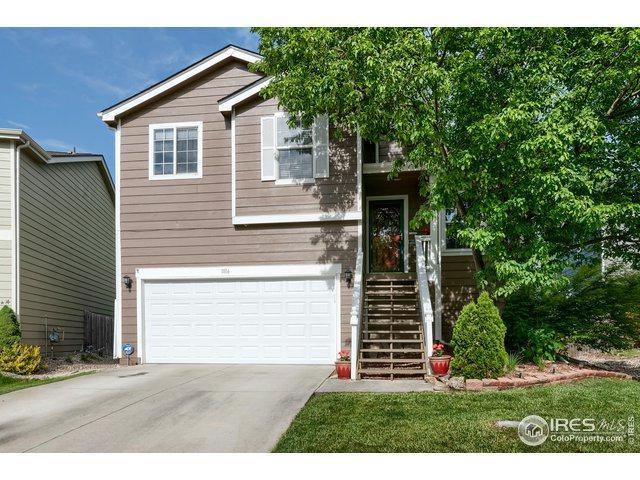 1816 Twin Lakes Cir, Loveland, CO 80538 (MLS #884915) :: Hub Real Estate