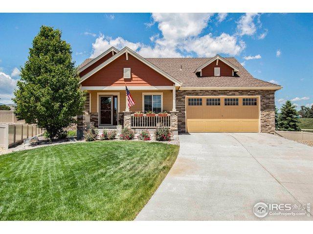 5245 Crabapple Ct, Loveland, CO 80538 (MLS #884917) :: Hub Real Estate
