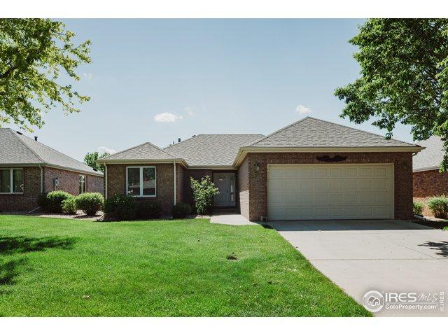 1923 44th Ave Ct, Greeley, CO 80634 (MLS #884920) :: 8z Real Estate