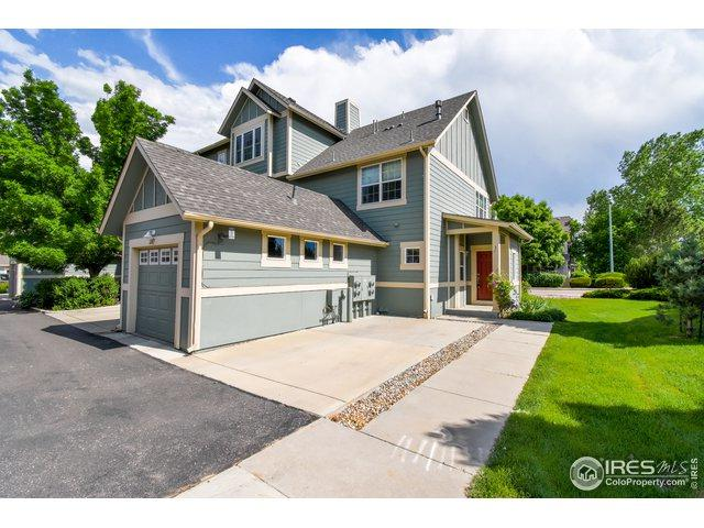 2267 Watersong Cir, Longmont, CO 80504 (MLS #884924) :: Kittle Real Estate