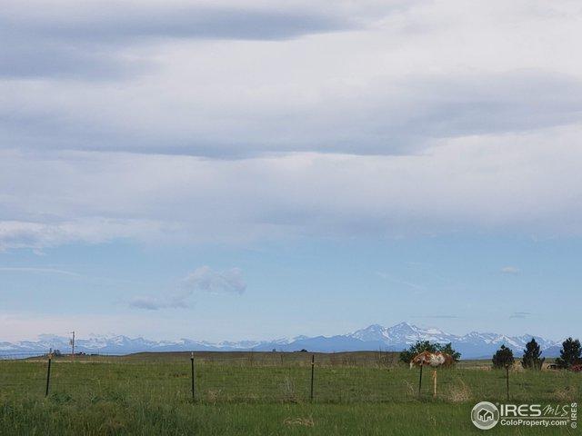 Tbd, Wellington, CO 80549 (MLS #884926) :: June's Team