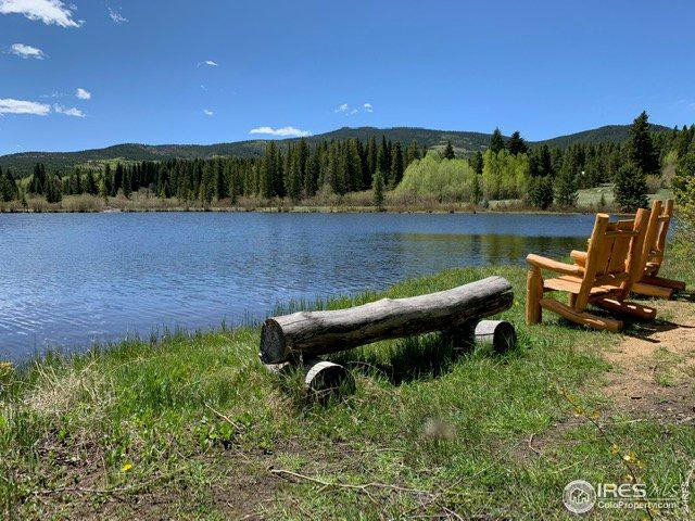 Tbd Lump Gulch Rd, Black Hawk, CO 80422 (MLS #884932) :: Tracy's Team