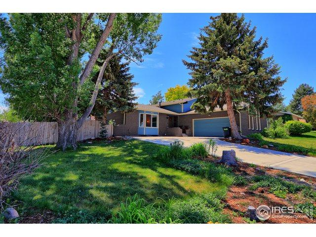 4404 W 6th St, Greeley, CO 80634 (MLS #884934) :: Downtown Real Estate Partners