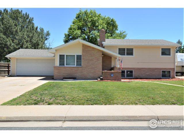 329 Cambridge St, Brush, CO 80723 (MLS #884938) :: Kittle Real Estate