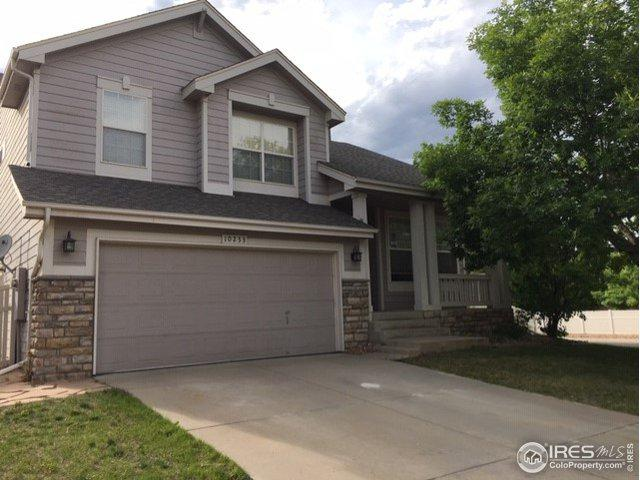 10233 Eastview St, Firestone, CO 80504 (MLS #884939) :: 8z Real Estate