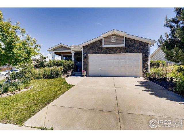 1326 Wilkerson Way, Longmont, CO 80504 (MLS #884941) :: 8z Real Estate