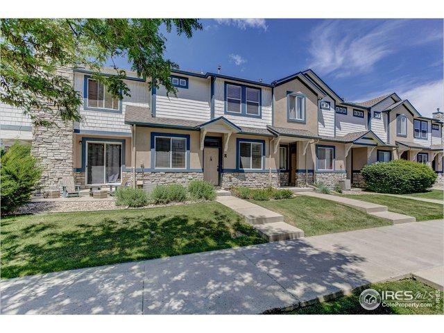 2850 Kansas Dr H, Fort Collins, CO 80525 (MLS #884946) :: Tracy's Team