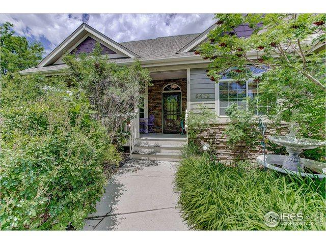 5479 Nantucket Ct, Loveland, CO 80537 (MLS #884954) :: Downtown Real Estate Partners