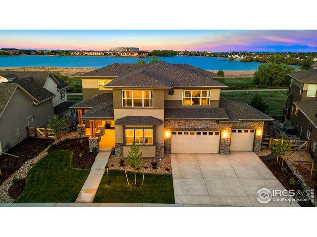 2528 Bluestem Willow Dr, Loveland, CO 80538 (MLS #884961) :: Hub Real Estate