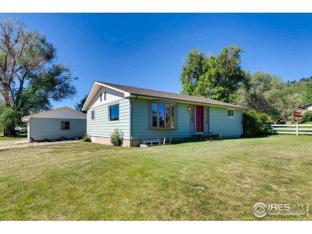 8002 W County Road 24H, Loveland, CO 80538 (MLS #884964) :: Keller Williams Realty