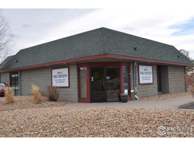 1950 Terry St, Longmont, CO 80501 (MLS #884980) :: The Bernardi Group at Coldwell Banker