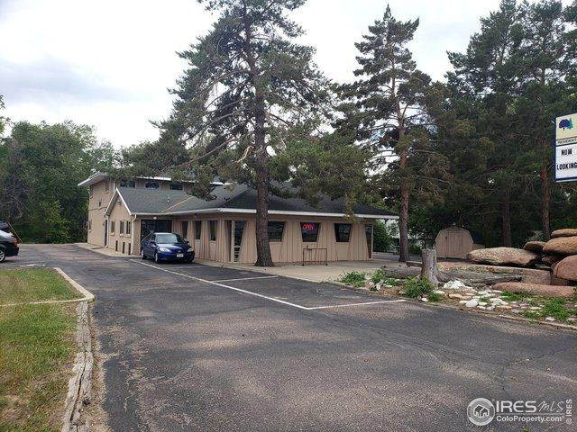 832 W Eisenhower Blvd, Loveland, CO 80537 (MLS #884982) :: Keller Williams Realty