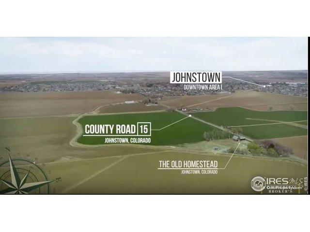 22211 County Road 15, Johnstown, CO 80534 (MLS #884985) :: Kittle Real Estate