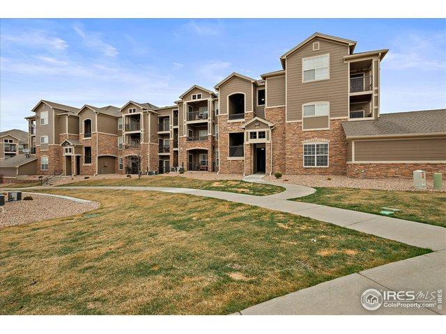 3000 Blue Sky Cir #104, Erie, CO 80516 (MLS #884988) :: The Bernardi Group at Coldwell Banker
