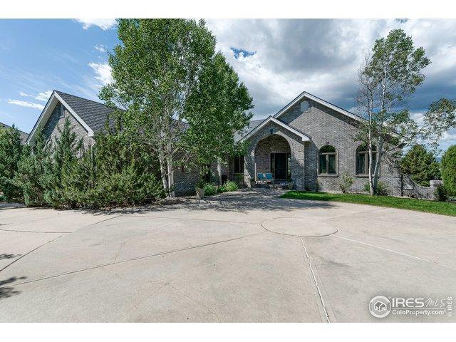 5225 Castle Ridge Pl, Fort Collins, CO 80525 (MLS #885006) :: Downtown Real Estate Partners