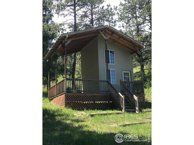160 Bobcat Dr, Drake, CO 80515 (MLS #885008) :: 8z Real Estate