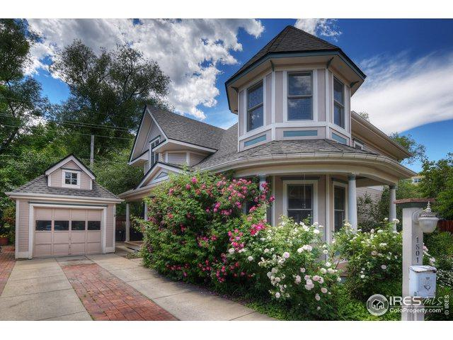 1801 Walnut Hollow Ln, Boulder, CO 80302 (MLS #885011) :: June's Team