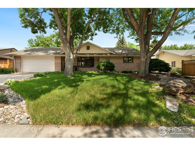 1412 Welch St, Fort Collins, CO 80524 (MLS #885018) :: Tracy's Team
