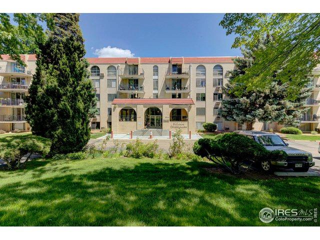 7801 W 35th Ave #107, Wheat Ridge, CO 80033 (MLS #885021) :: Tracy's Team