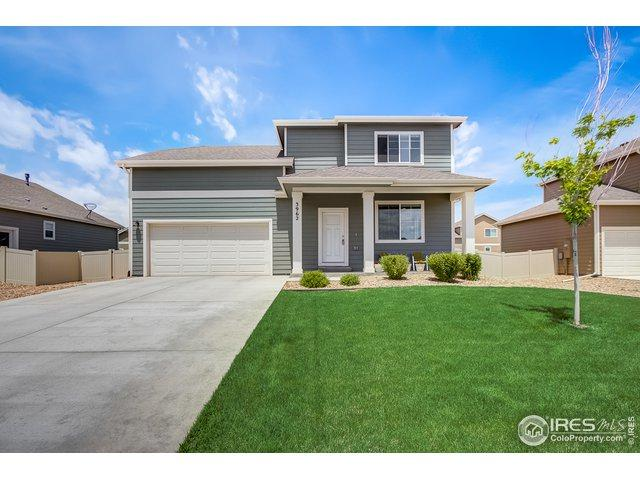 3962 Fig Tree St, Wellington, CO 80549 (MLS #885027) :: J2 Real Estate Group at Remax Alliance