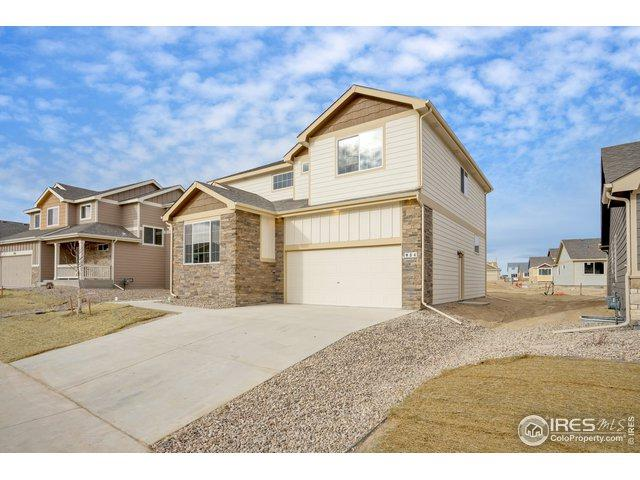 2104 Day Spring Dr, Windsor, CO 80550 (MLS #885030) :: Keller Williams Realty
