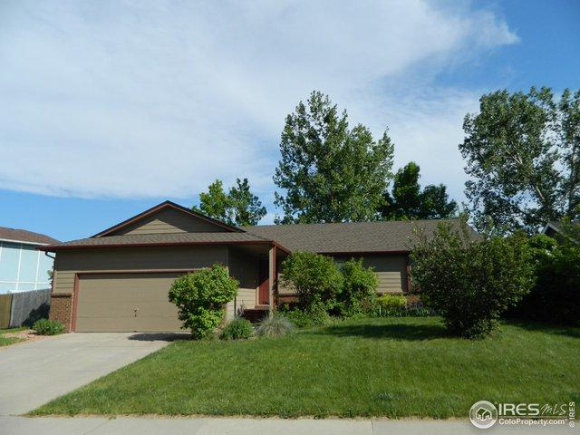 2613 Pampas Dr, Fort Collins, CO 80526 (MLS #885033) :: Tracy's Team