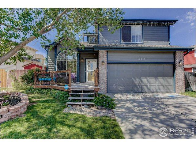 12385 Locust St, Brighton, CO 80602 (#885038) :: James Crocker Team