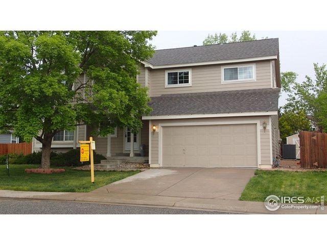 12722 Vrain St, Broomfield, CO 80020 (MLS #885047) :: Kittle Real Estate