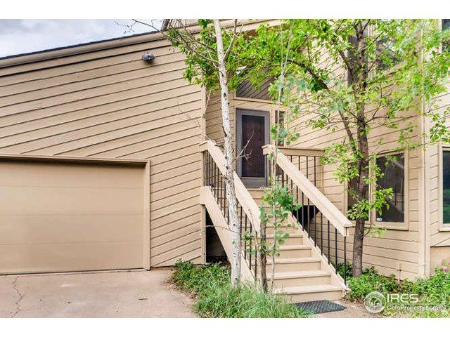 455 S Cedar Brook Rd, Boulder, CO 80304 (MLS #885049) :: June's Team