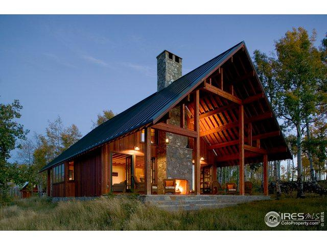 48688 Highway 14, Walden, CO 80480 (#885050) :: HomePopper
