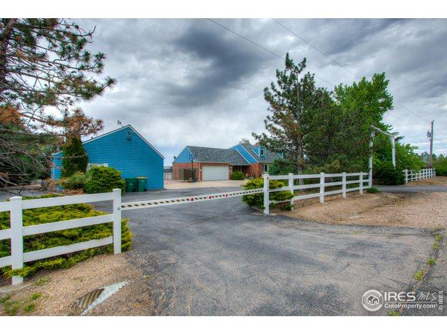1220 S County Road 21, Loveland, CO 80537 (MLS #885056) :: J2 Real Estate Group at Remax Alliance