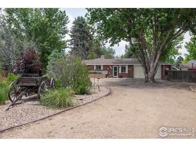 429 Grant Ave, Firestone, CO 80520 (MLS #885057) :: 8z Real Estate