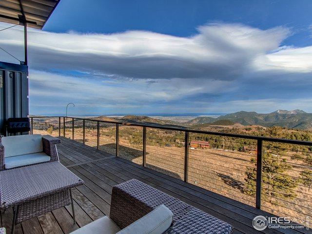 198 Sugarloaf Mountain Rd, Boulder, CO 80302 (MLS #885065) :: Tracy's Team