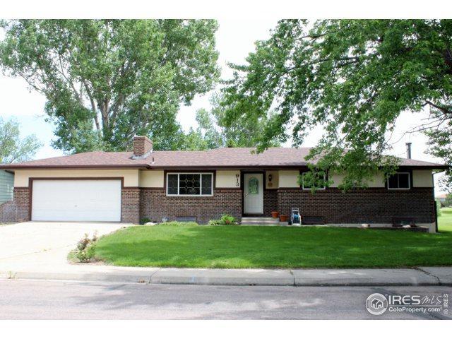 913 Krista Kort, Brush, CO 80723 (MLS #885067) :: Kittle Real Estate