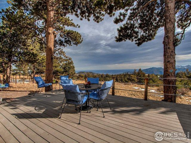 54 Sugarloaf Mountain Rd, Boulder, CO 80302 (MLS #885072) :: June's Team