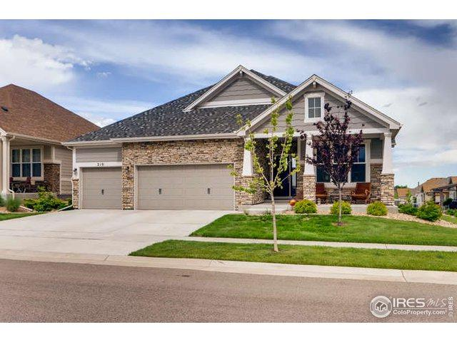 210 8th Ave, Superior, CO 80027 (MLS #885073) :: The Bernardi Group