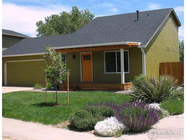 214 S Jefferson Ave, Louisville, CO 80027 (MLS #885080) :: The Bernardi Group