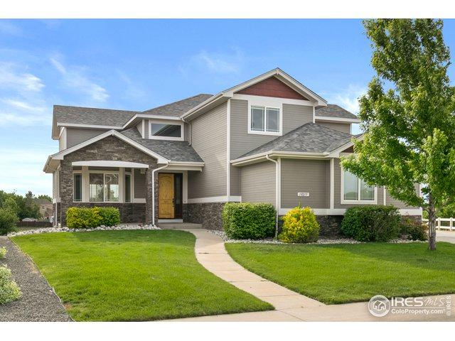 10215 Deerfield St, Firestone, CO 80504 (MLS #885082) :: Keller Williams Realty