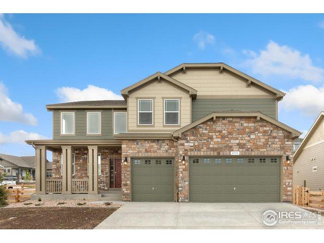8733 Crestone St, Arvada, CO 80007 (MLS #885083) :: The Bernardi Group at Coldwell Banker