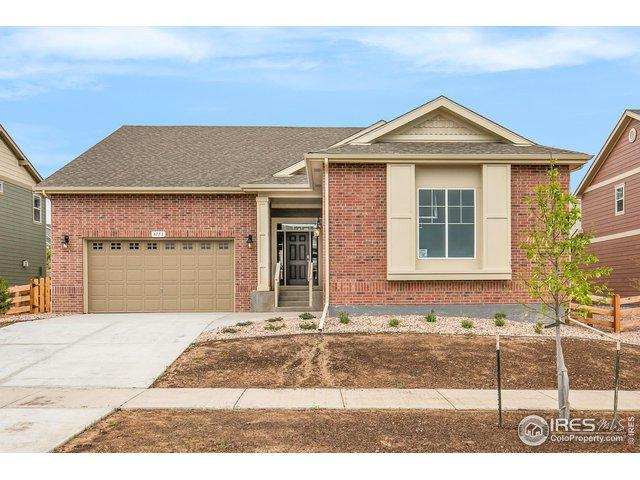8753 Crestone St, Arvada, CO 80007 (MLS #885085) :: Bliss Realty Group