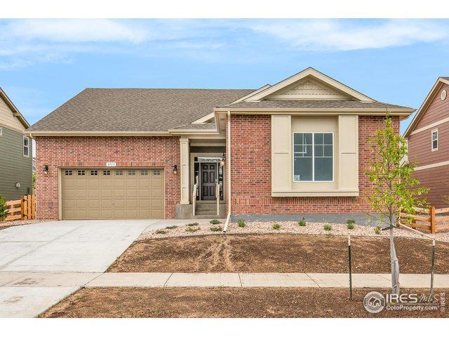 8753 Crestone St, Arvada, CO 80007 (MLS #885085) :: 8z Real Estate