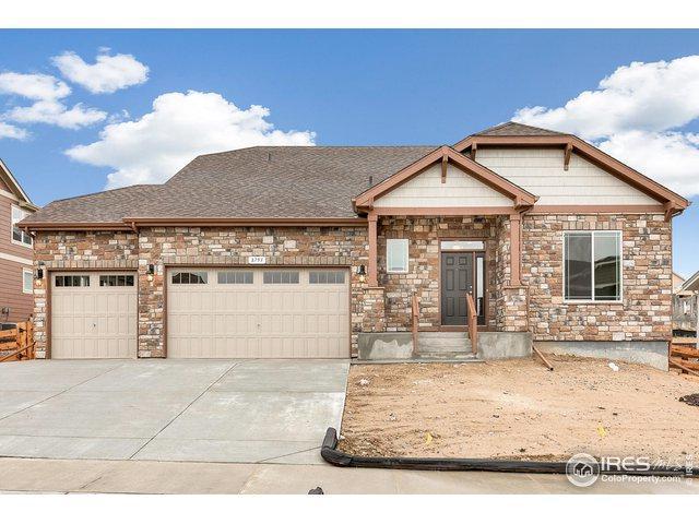 8793 Crestone St, Arvada, CO 80007 (MLS #885087) :: 8z Real Estate