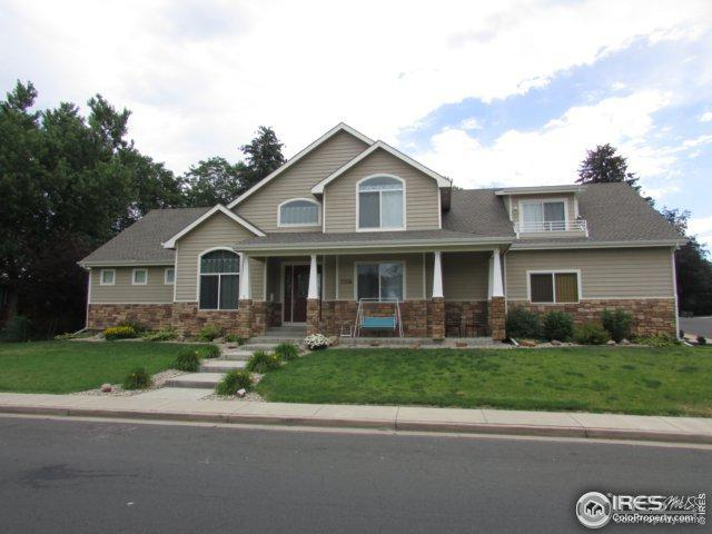 3106 Beech Dr, Loveland, CO 80538 (MLS #885090) :: J2 Real Estate Group at Remax Alliance