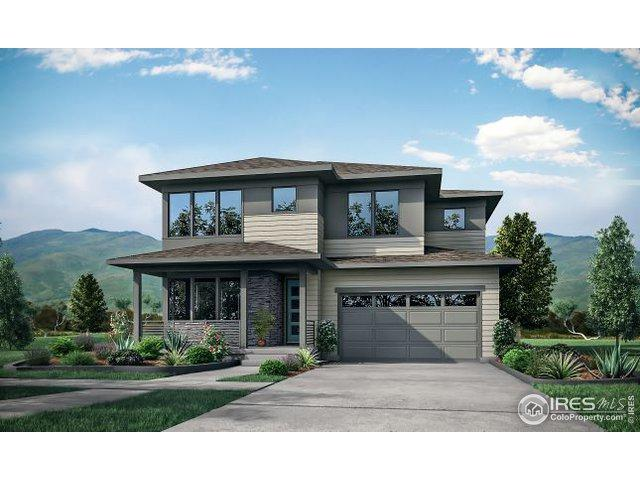 5640 Cottontail Dr, Longmont, CO 80503 (MLS #885097) :: Keller Williams Realty