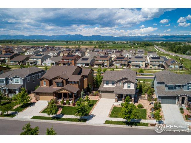 676 Fossil Bed Cir, Erie, CO 80516 (MLS #885100) :: Tracy's Team