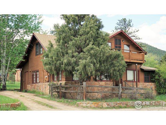 960 Riverside Dr #9, Estes Park, CO 80517 (MLS #885101) :: Tracy's Team