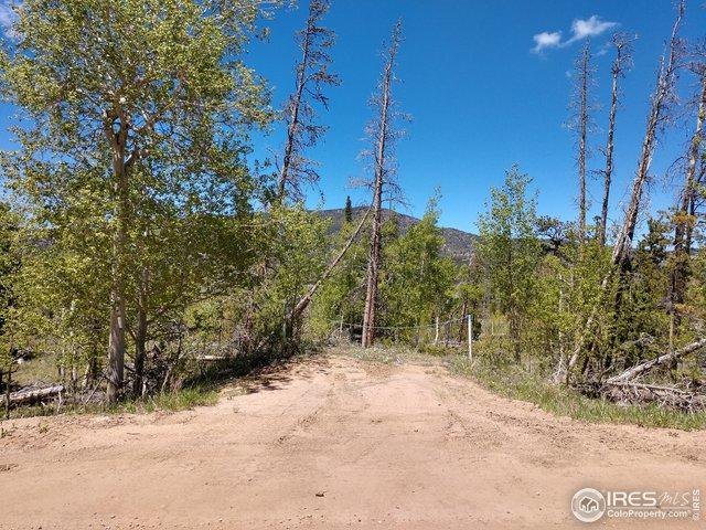 5449 N County Road 73C, Red Feather Lakes, CO 80545 (MLS #885103) :: 8z Real Estate