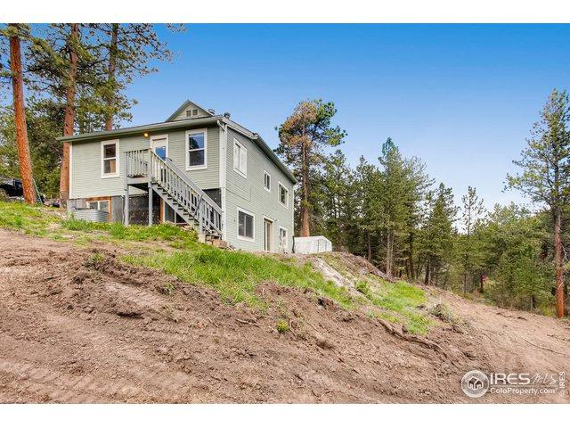 176 Antler Way, Red Feather Lakes, CO 80545 (#885106) :: HomePopper