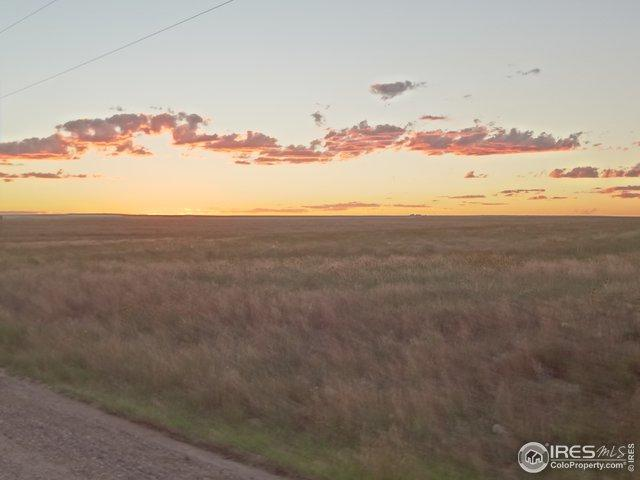 County Road 80, Briggsdale, CO 80611 (MLS #885108) :: Keller Williams Realty