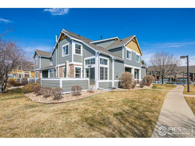 805 Summer Hawk Dr #94, Longmont, CO 80504 (MLS #885117) :: 8z Real Estate